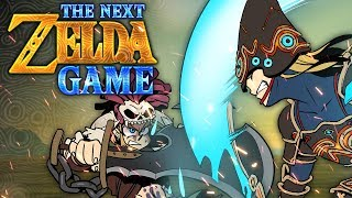 What the Next Zelda Game Should Be