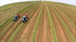 Making Hay the Ronsiek Way: Balage