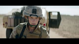 Megan Leavey - Trailer thumbnail