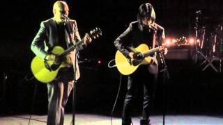 The Smashing Pumpkins (W/ JAMES IHA!!!) - Mayonaise @ Lyric ...