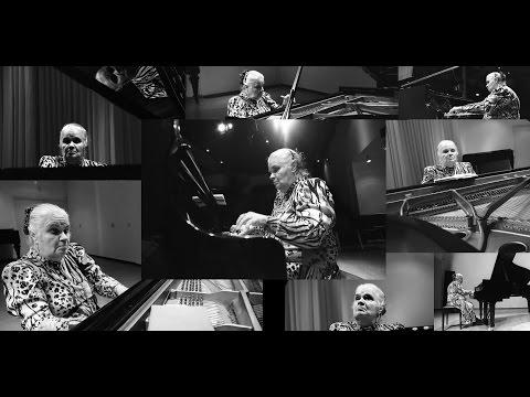 TATYANA NIKOLAYEVA, piano - Live 1989, Athens BACH RAVEL SCHUMANN Symphonic Etudes [FHR46]