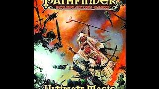 """""""Download"""" Pathfinder Roleplaying Game: Ultimate Magic PDF Free"""