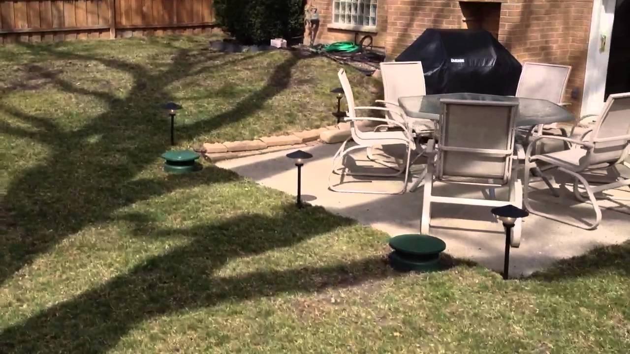 osd outdoor omni speaker sound test youtube