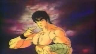 Ken le survivant Générique