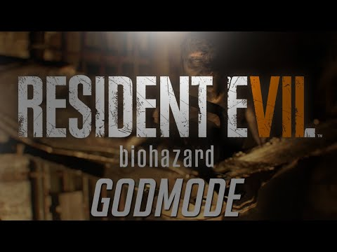Resident Evil 7 God Mode PS4 / SaveWizard for Ps4 Max