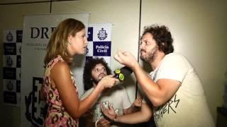 Brasil Urgente - Diogo e Diego: Os Gêmeos Muito Doidos