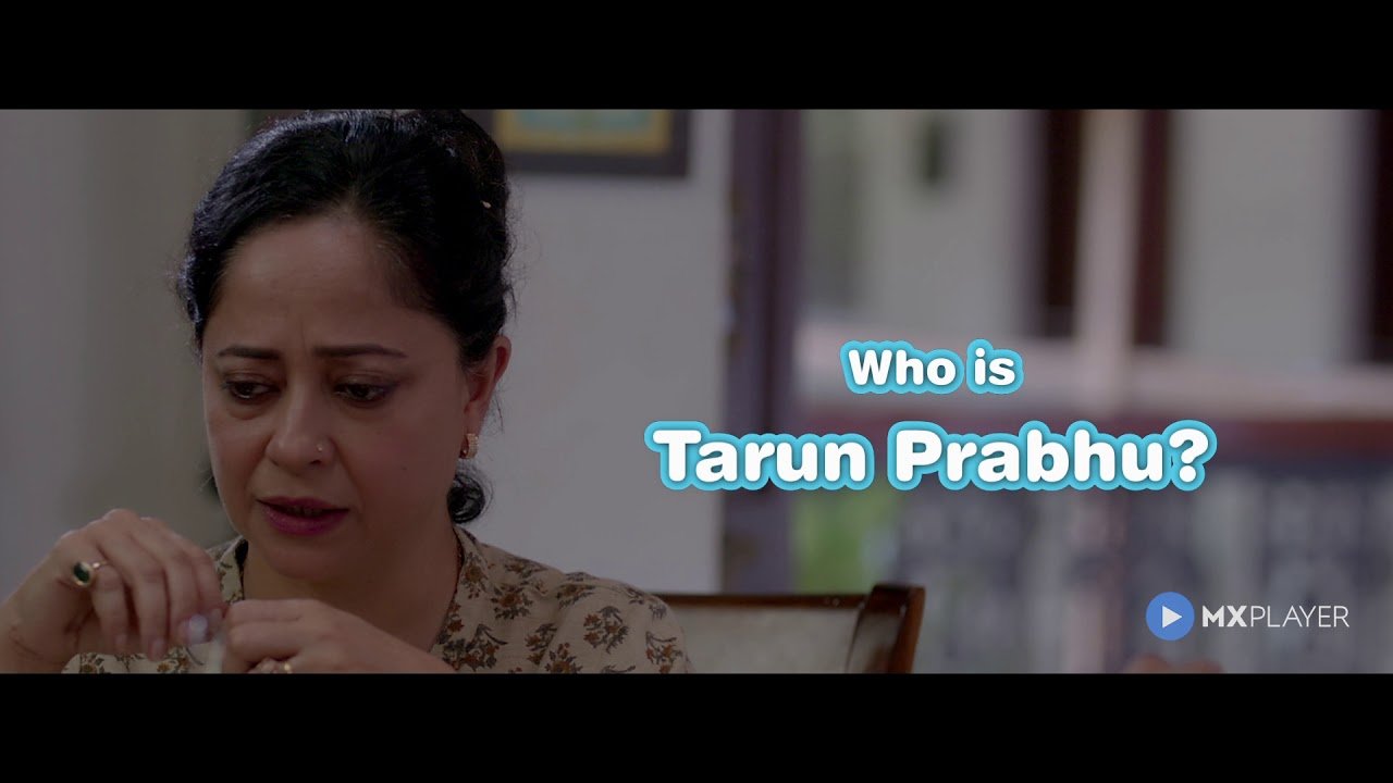 Hey Prabhu | MX Player | Latest original Series | Teaser Out