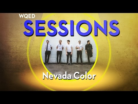 WQED Sessions: Nevada Color