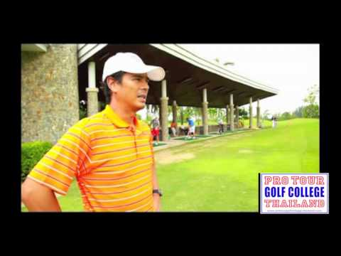 Golf Channel Thailand - PTGC on Oh My Golf2.mov