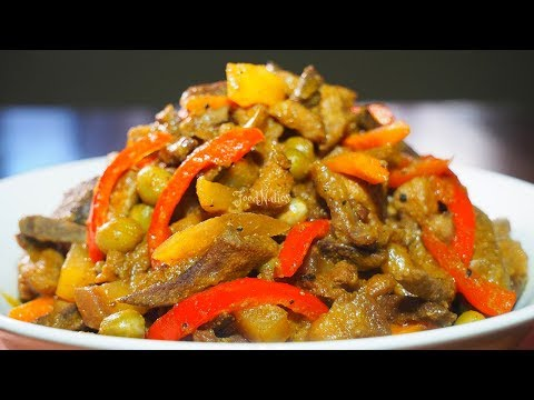 IGADO | THE BEST IGADO RECIPE