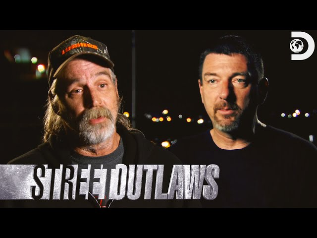 Race Replay: Daddy Dave vs. Monza | Street Outlaws
