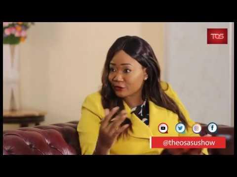 The Osasu Show: Nigeria, U.S.A Relations / NNPC's 9 Trillion Naira Scandal