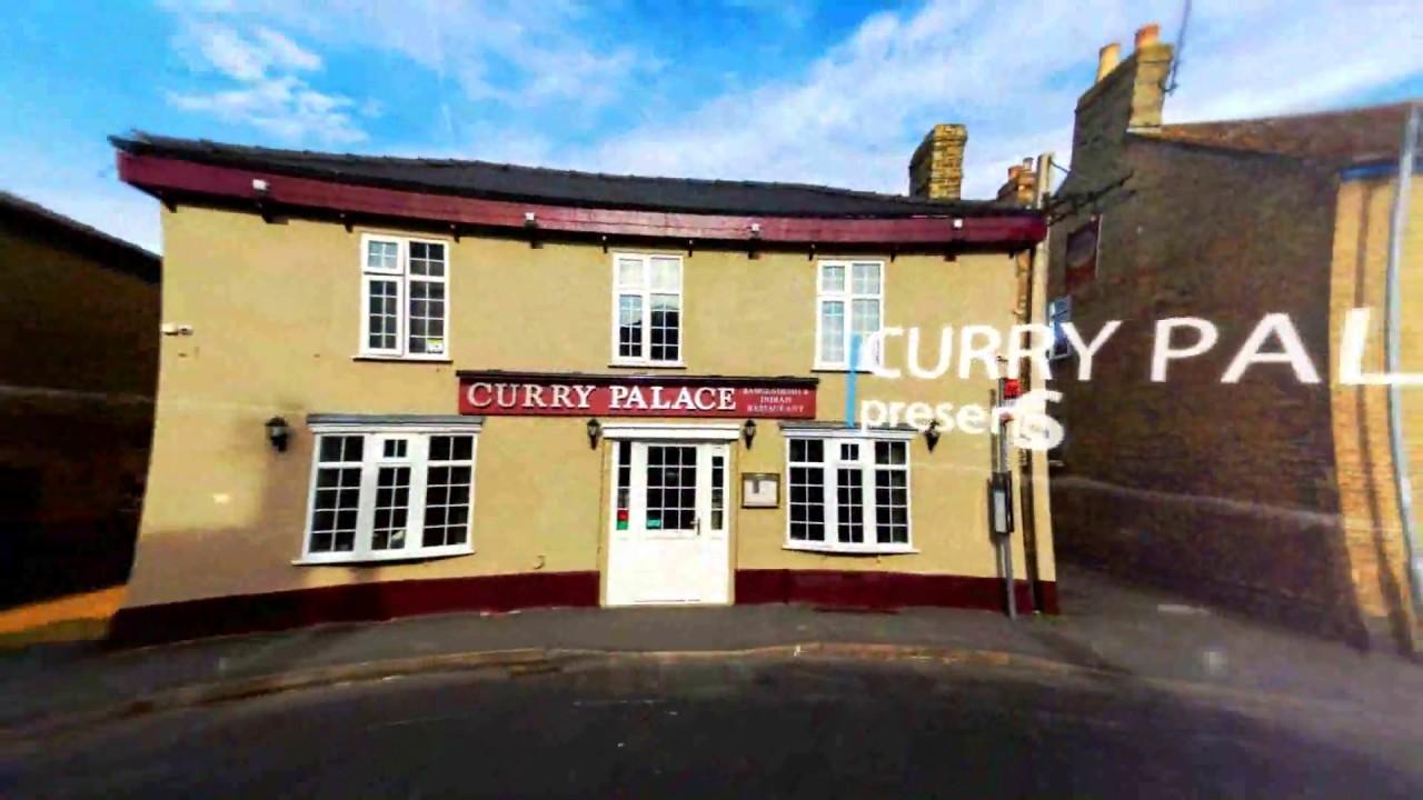 Curry Palace Best Indian Restaurant In Cottenham Cambridge