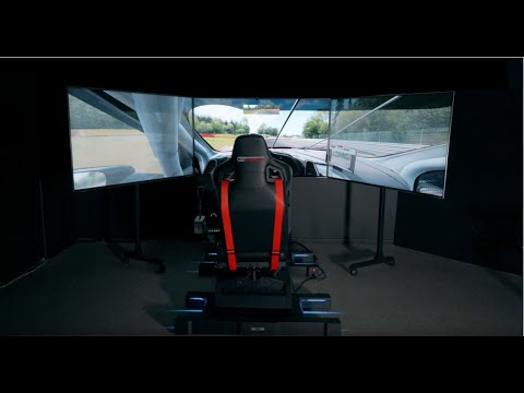 Next Level Racing