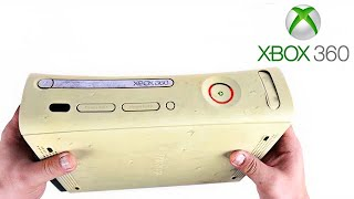 Restoration & Repair oḟ broken Xbox 360 and Fix The Red Ring of Death