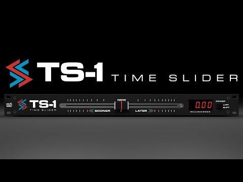 TS-1 Time Slider