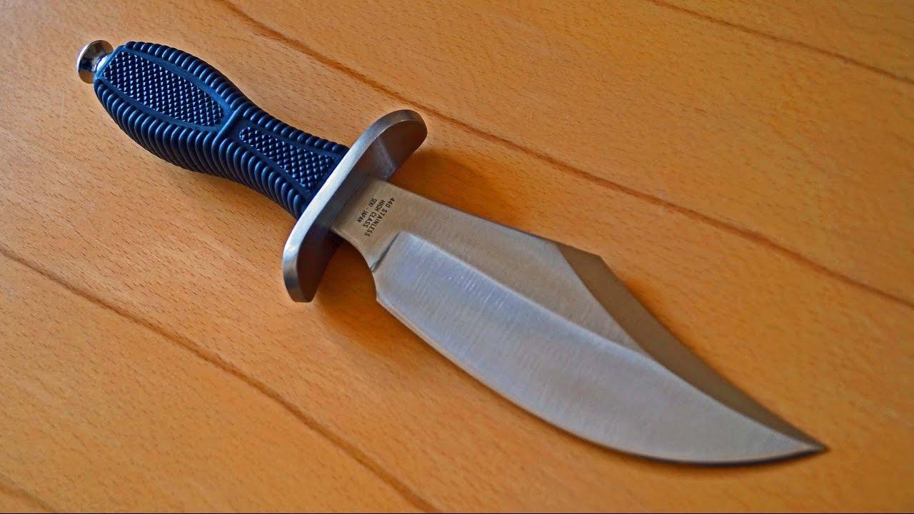 Blackjack Messer