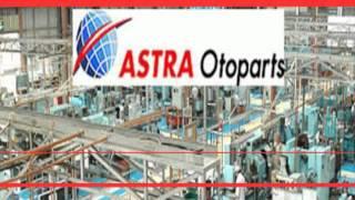 Lowongan Kerja Terbaru PT Astra Otoparts Tbk