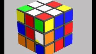 Como Resolver el Cubo Rubik desde Cero (Paso a Paso) Parte 1 thumbnail