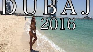 UAE 2016 - DUBAJ & ABU DHABI