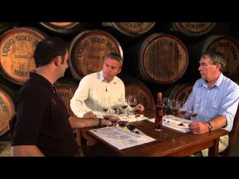 "Wine Sense Season 1 Episode 106 (Tokays, Fortified Wines, Port): ""Liquid Gold"""
