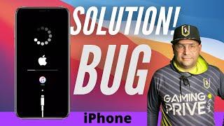 VOTRE IPHONE BUG ? VOICI LA SOLUTION ! - iTech Store