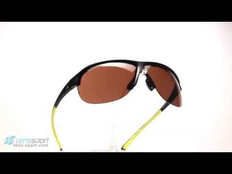 Gafas deportivas adidas Tourpro Phantom & Lemon / LST Contrast Silver | lens-sport.com