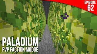 Ferme à XP géante ! - Episode 62 | PvP Faction Moddé - Paladium
