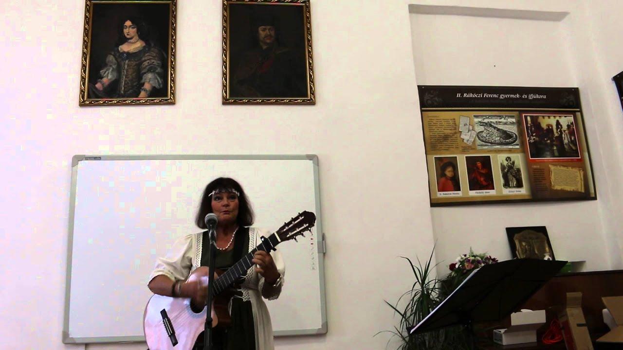 Dévai Nagy Kamilla munkácsi koncertje