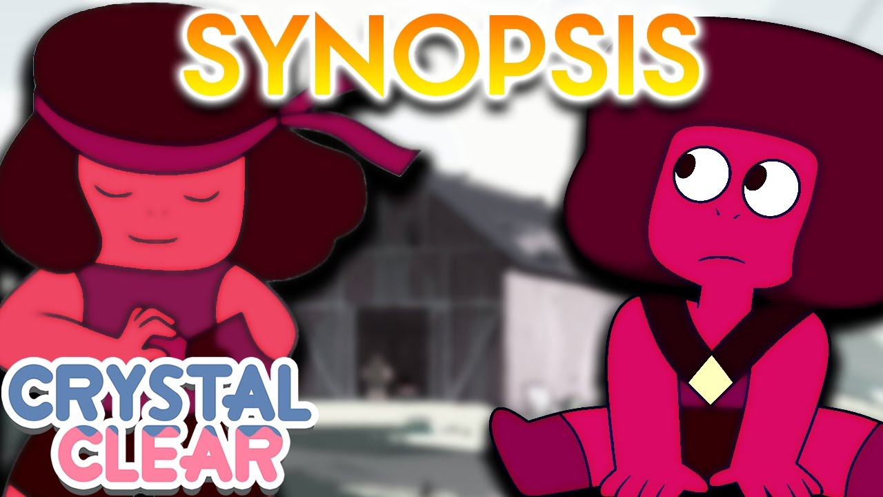 More Crystal Gems Room For Ruby Synopsis Update Steven