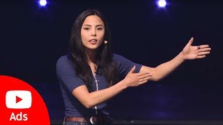 Brandcast 2018: Anna Akana, YouTube Creator | YouTube Advertisers