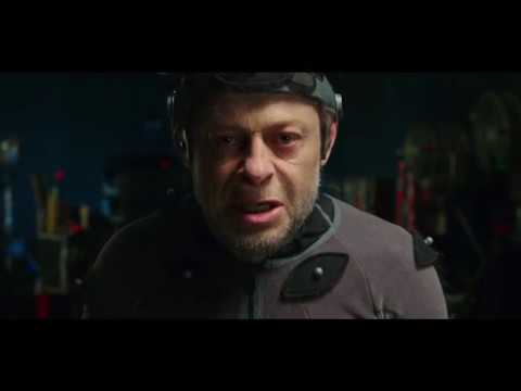 War for the Planet of the Apes | 'Face Of Caesar' | Official HD Video 2017