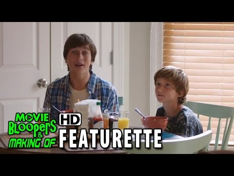 Vacation (2015) Featurette - Kevin and James