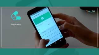 YHLTH Innovations - Health App, Online Health Care App