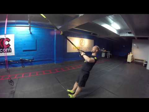 6 TRX Bicep Curl Variations For Beach Ready Arms
