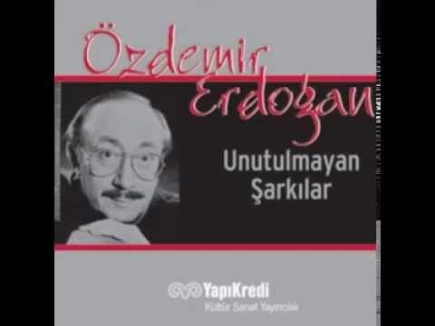 Özdemir Erdoğan - Karlı Kayın Ormanında