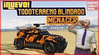 Video de NUEVO TODOTERRENO BLINDADO - GTA V