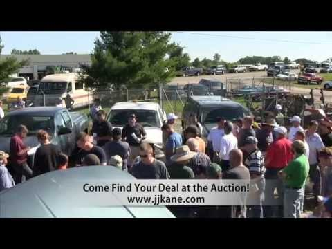 Philadelphia - Find Your Deal at the Auction!