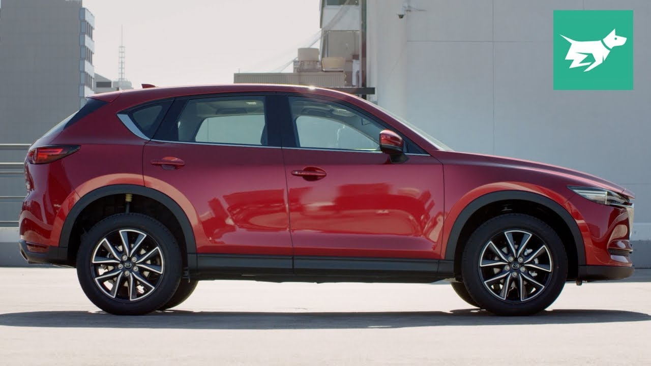 Exclusive Mazda Cx 5 2019 Turbo 2 5l On Its Way Details Youtube