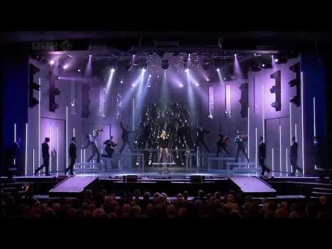 1080i Duffy Rain On Your Parade Live Royal Variety '08