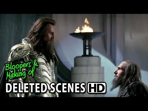 Clash of the Titans (2010) Deleted, Extended & Alternative Scenes #1