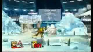 Super Smash Bros Brawl - All Pokemon