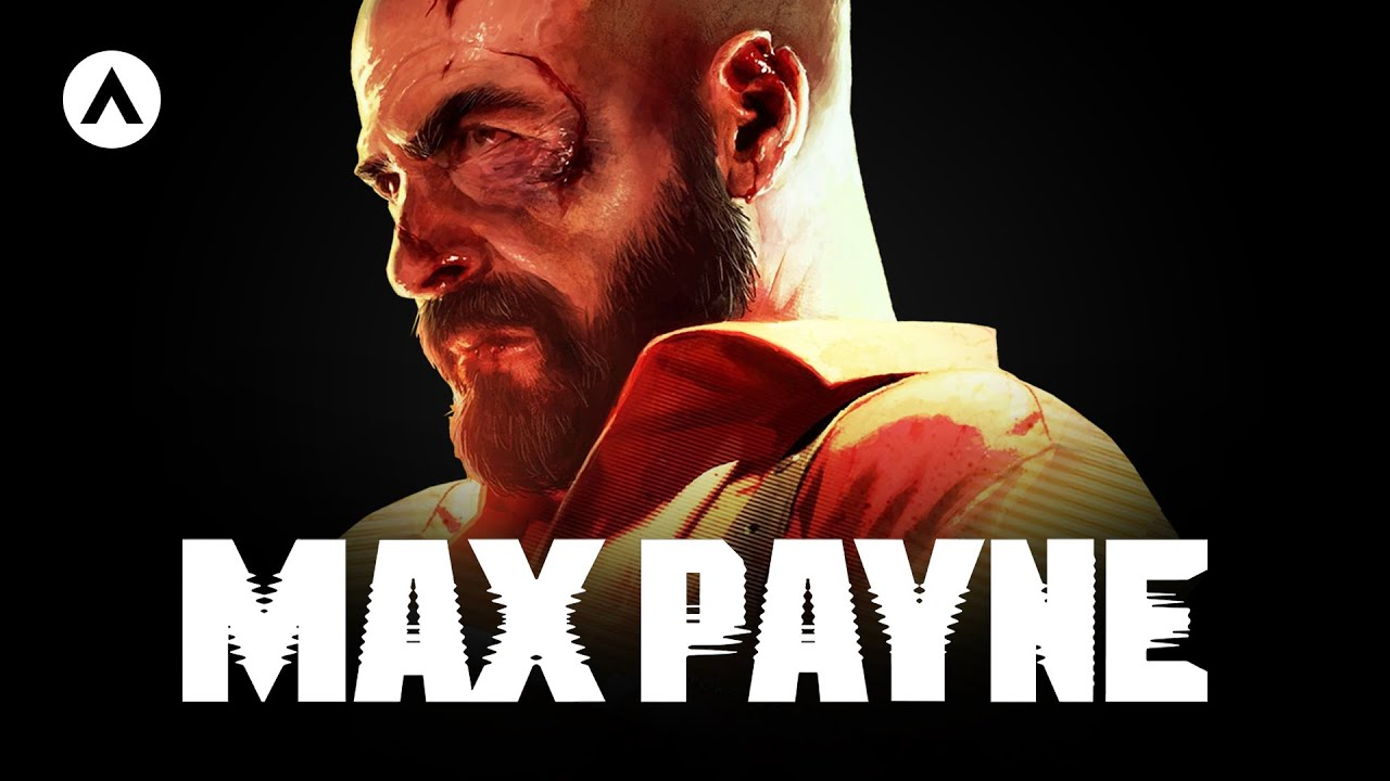The Rise and Fall of Max Payne