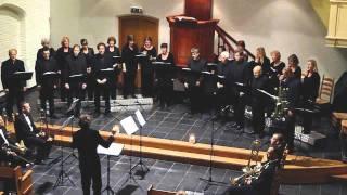 Pseaume 96 Chantez à Dieu chanson nouvelle - Jan Pieterszoon Sweelinck - Middelburgs Kamerkoor