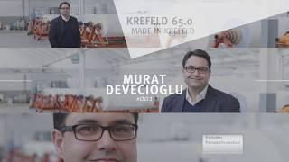 Krefeld 65.0 - #001 Murat Devecioglu - Jagenberg AG