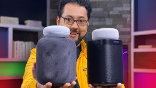 Comparing all THE BEST smart speakers