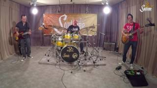 Jeff Marrs Trio - Troll Toll by Mike Abraham