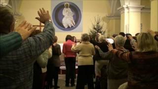 Pójdź za Mną - Odnowa w Duchu Świętym Warszawa - Prezentacja wspólnoty