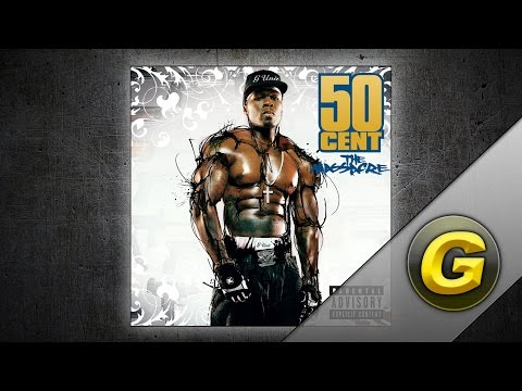 50 Cent  Position of Power