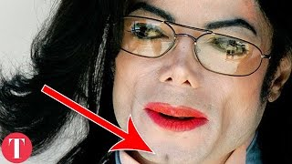Repeat youtube video 20 Things You Didn't Know About Michael Jackson